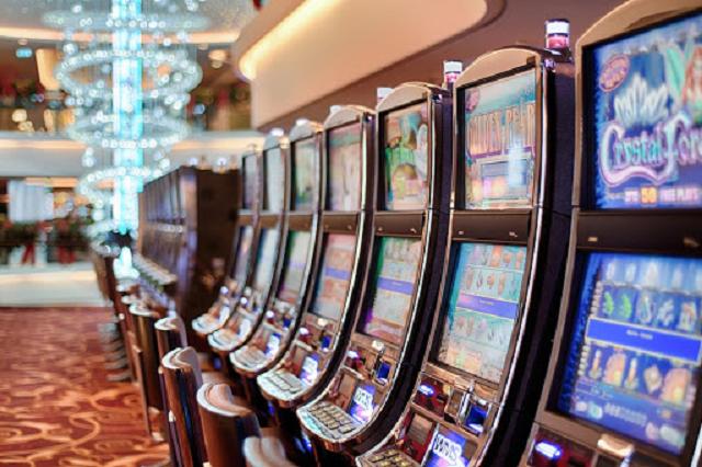 Dapatkan Double Bonus di Doubleu Casino - Judi Slots