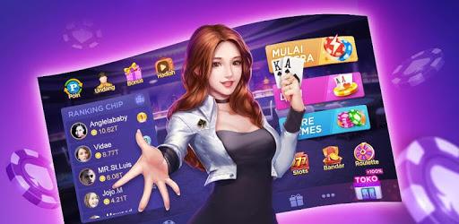 Review Judi Poker Pro - Texas Holdem Online, Judi Poker yang Seru