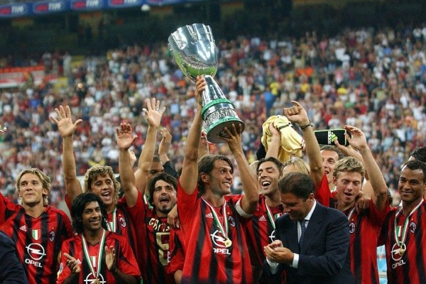 Striker Terbaik Ac Milan Sepanjang Masa