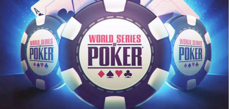 Bisa Lawan Temanmu di World Series of Judi Poker – WSOP