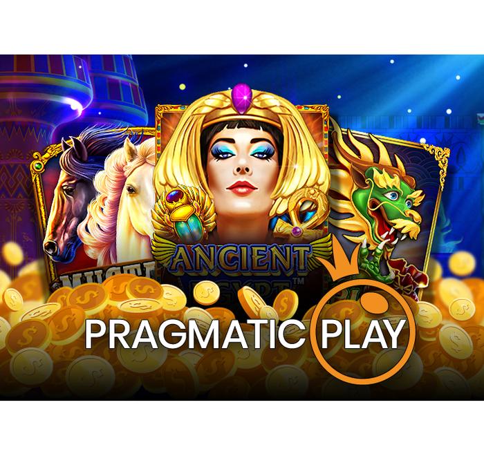 Situs Slot Pragmatic